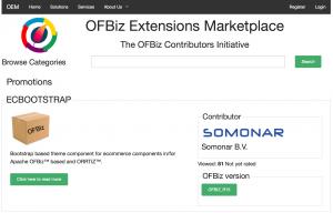 oem-ofbizci-net-homepage